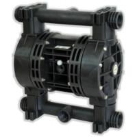 Мембранный пневматический насос BOXER 250